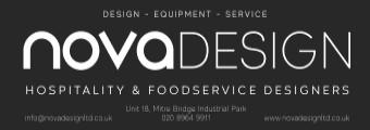 Nova Design Associates Ltd