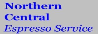 Northern Central Espresso Service