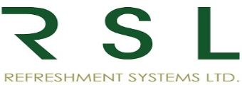 Refreshment Systems Ltd